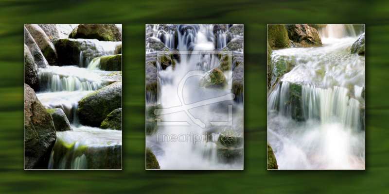 freely selectable image excerpt for your image on Glass Cuttingboard