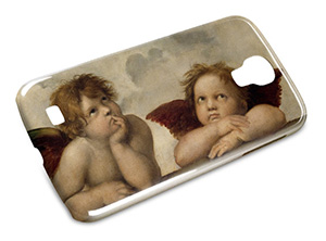 Details zu Fine Art Phone Case