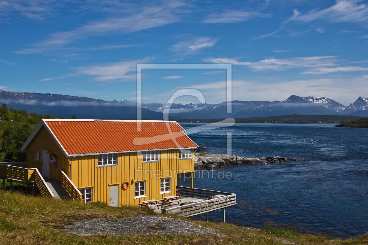 h user auf der halbinsel veines norwegen als tasse v. Black Bedroom Furniture Sets. Home Design Ideas