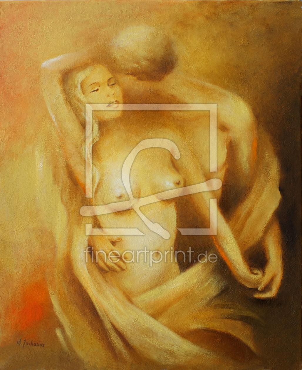 Liebe Und Erotik Erotische Kunst Liebesp 228 Rchen As A