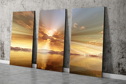 Acrylic with picture of your choice at low prices